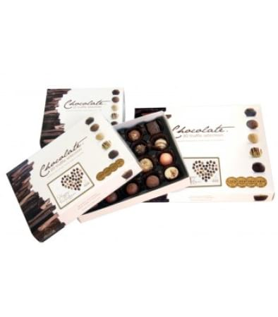 Fremantle Chocolate Truffle Selection