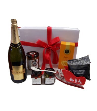 Chandon Gourmet Box