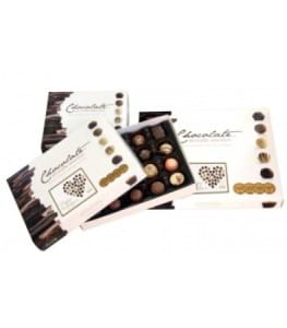 Fremantle Chocolate Truffle Selection(L)