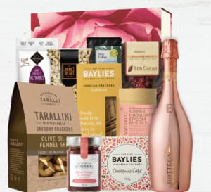Summer Moonlighting Hamper
